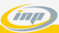 Logo - Sistema INP – Soluções em Implantodontia